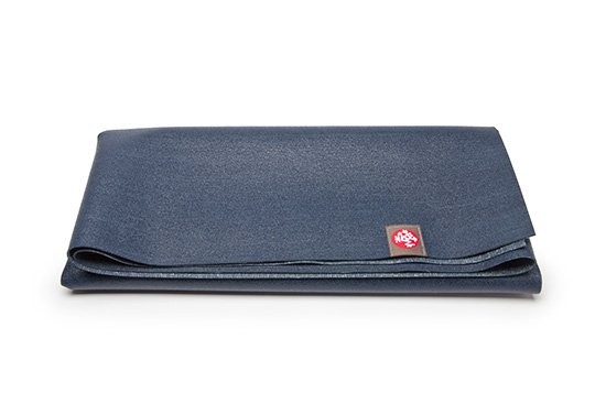 Manduka eKO superlite reisematte Midnight