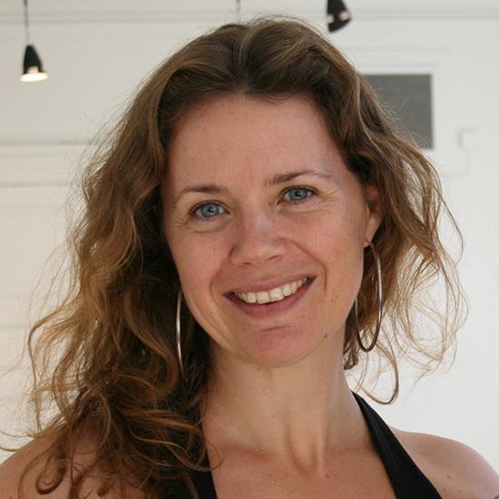Hanne Engebraateh Ashtanga Yoga Fredrikstad