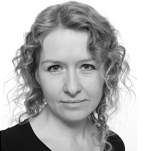LumiYogaprofilen Karin Mæland