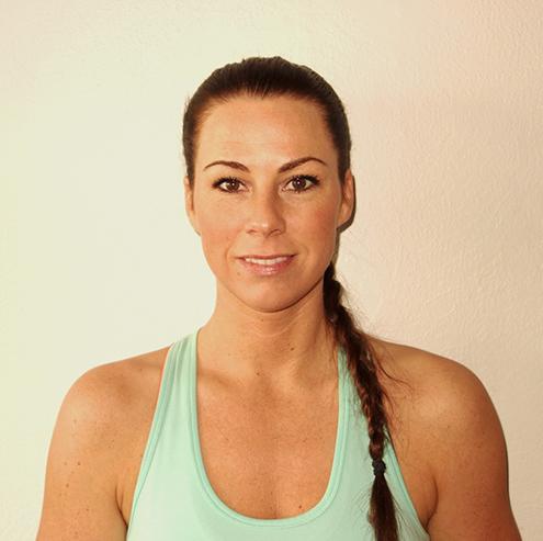 Yogaprofilen Stine Hegre