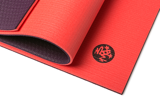 Manduka Black Mat Pro Black Swoon Limited Edition