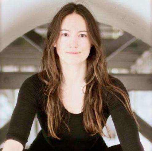 Julia Rippel - YogaMatta.no