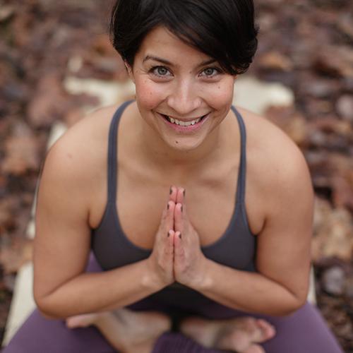 Ingrid Devor Romsdal Yoga Åndalsnes