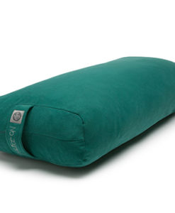 manduka rectangular bolster thrive