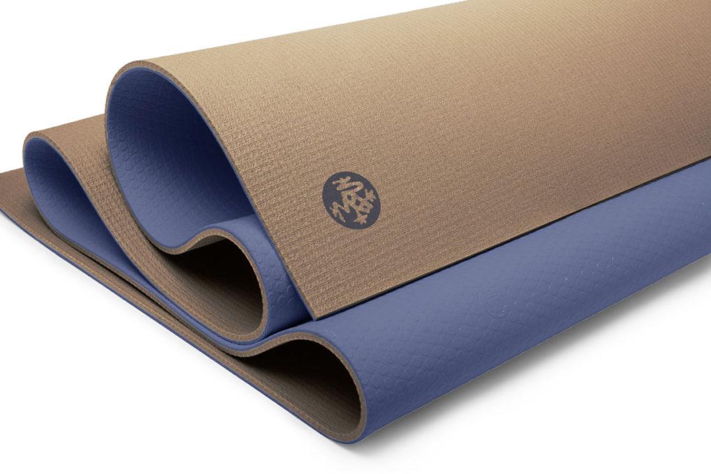 Manduka PRO Quantum Limited Edition yogamatte