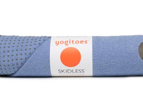 Yogamattehåndkle