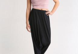 711134-Pantaloons-Black-L