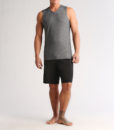 724145-Minimilist-Muscle-Heather-Grey-721139-The-Daily-Short-Black-L