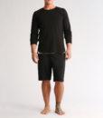724153-Intentional-Sweat-Shirt-Black-721135-Ka-Ze-Short-Black-L