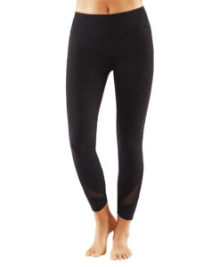 Linea Cropped Legging