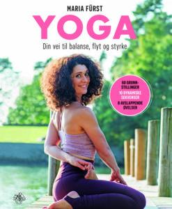 Maria Fürst yoga