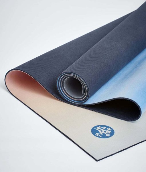 manduka equa® hot yoga mat - brent broza