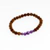 Internal peace bracelet