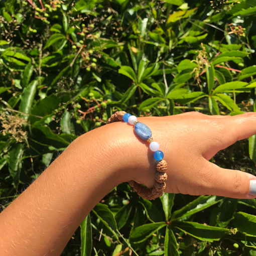 Lumi Spirit spiritual guidance mala armbånd
