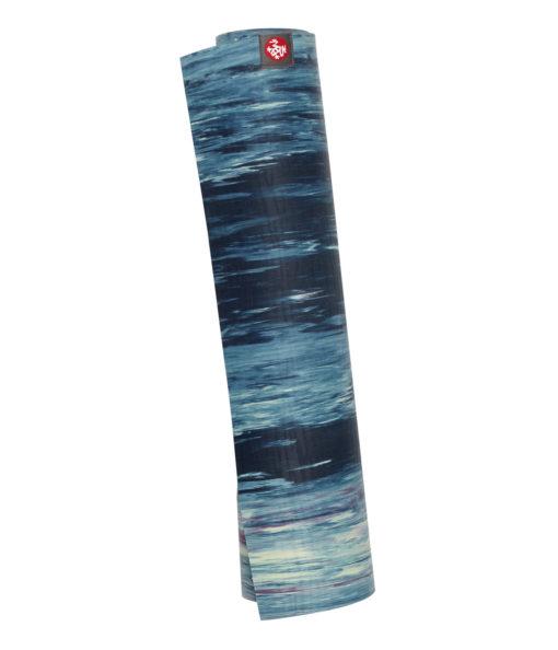 Manduka eKO Lite Mint Mint Marbled yogamatte