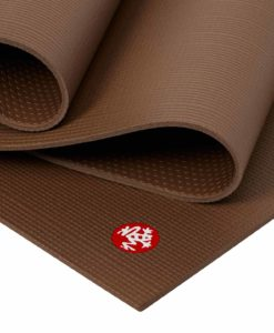 Manduka PRO Brown Metallic yogamatte