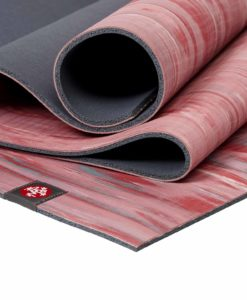 Manduka eKO Rapport Marbled yogamatte