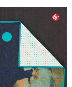 yogitoes Geo Horizon yogamattehåndkle