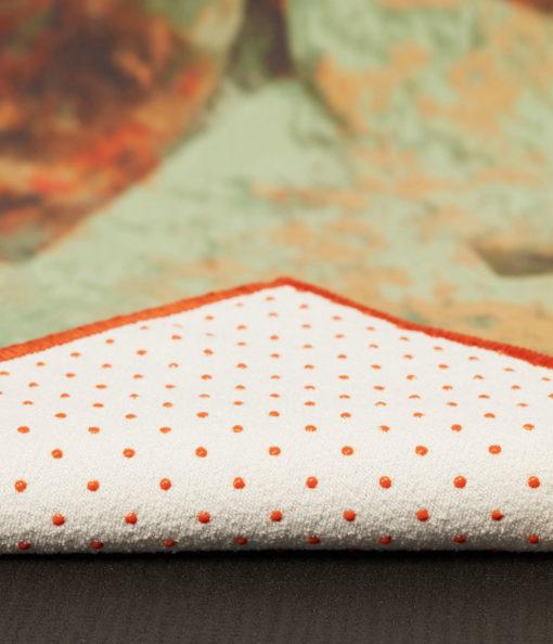 yogitoes Patina Wall yogamattehåndkle