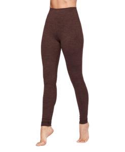 manduka essential high line legging heather fig