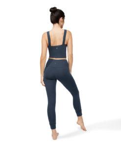 fold back cuff legging - nocturnal