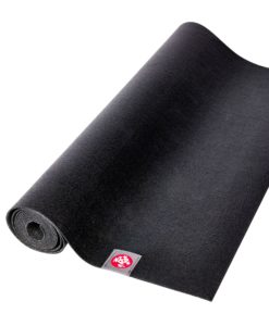 manduka superlite reiseyogamatte black