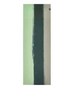 Manduka eKO Lite Green Ash Stripe