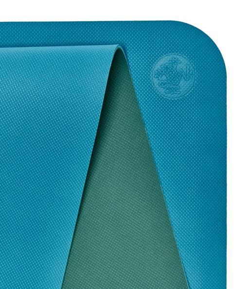 Manduka yogamatte bondi blue