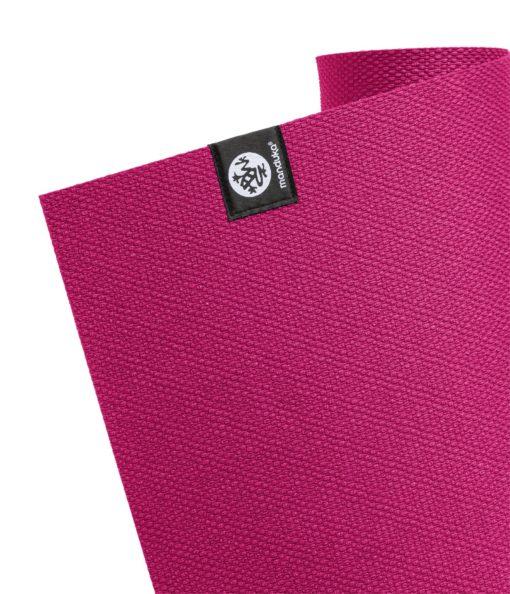 Manduka X Dark Pink yogamatte