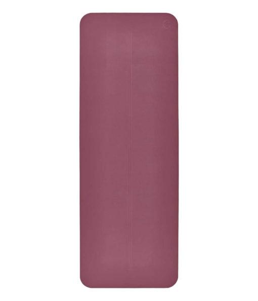 Begin mat Rose yogamatte