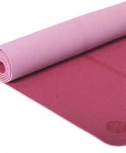 Begin mat Pink Japan yogamatte