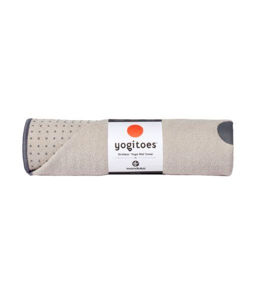 yogitoes Rainy Day yogamattehåndkle