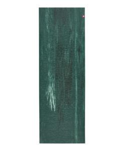 eKO SuperLite Deep Forest Marbled reiseyogamatte