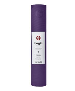 Manduka Begin mat Magic yogamatte