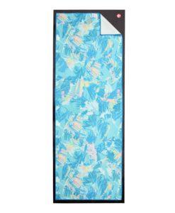 yogitoes Tropics Blue