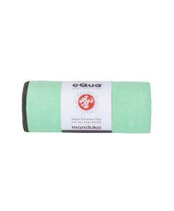Mattehåndkle eQua Green Ash