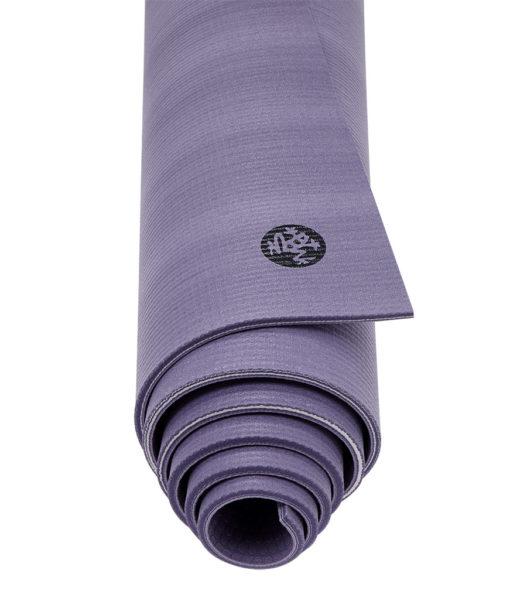 Manduka PRO Amethyst Violet Color Fields yogamatte