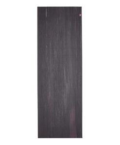 eKO SuperLite Black Amethyst Marbled reiseyogamatte